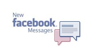 Facebook Messages - Logomarca