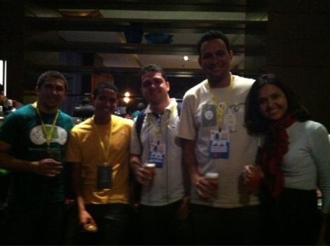 Ceará no Social Media Brasil 2011