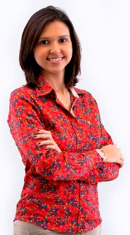 Nayane Monteiro